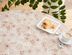 Table linen collection for 2016