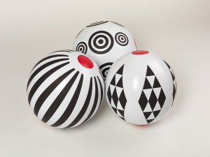 Black and White Ball / Fatra