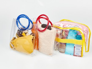 Taschen für Kosmetika, Eitelkeit / Fatra