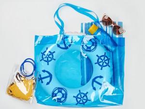 Taschen, Verpackung / Fatra