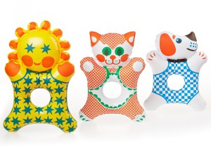 Inflatable toys, Fatra