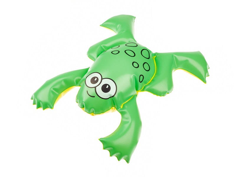 Nafukovací hračka, Žabka, Fatra