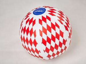 The ball Pepito, Fatra