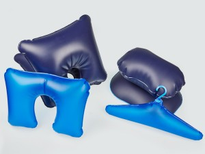 PVC-P foil, Inflatable products