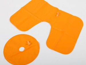 Inflatable pad against bedsores, Fatra