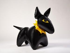 Inflatable Dog Bulík, Fatra