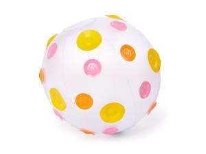 Aufblasbarer Ball mit Tupfen, Fatra