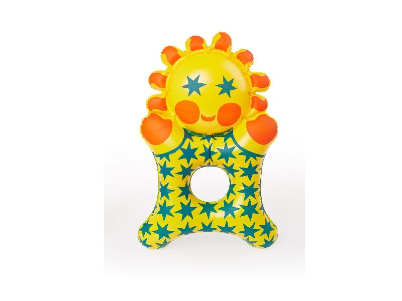 Nafukovací hračka - Sluníčko, Fatra