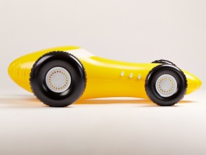 Inflatable Formula, Fatra