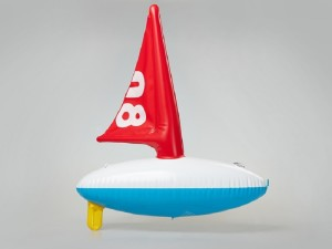Schlauchboot Regatta, Fatra