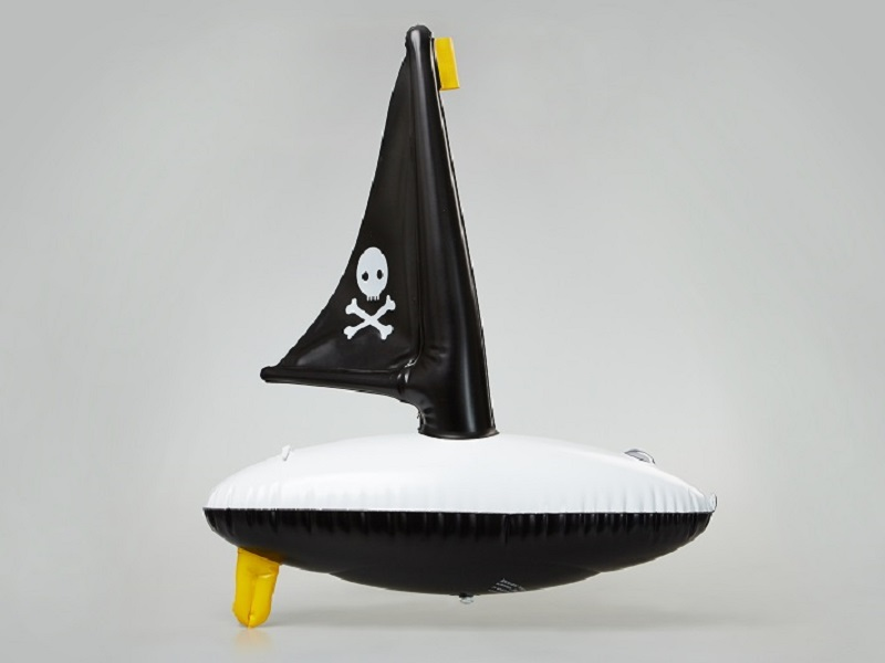 Inflatable Boat PIRATES