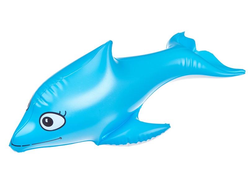Nafukovací hračka, Delfínek, Fatra