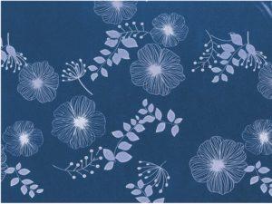 Transparent tablecloths type 850, pattern 1240-A, Fatra