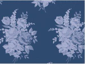 Transparent tablecloths type 850, pattern 2840-A, Fatra