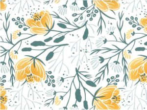 Tablecloths type 850, pattern 3815-A, Fatra