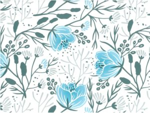 Tablecloths type 850, pattern 3815-B, Fatra