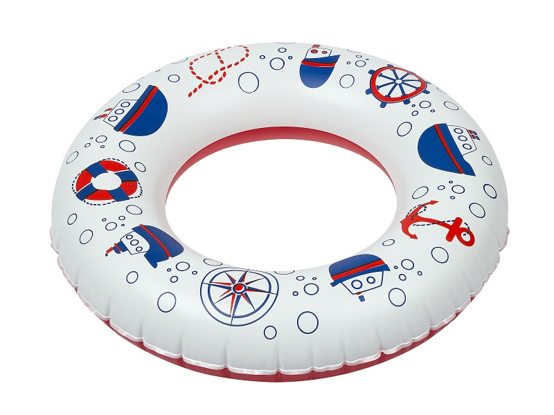 Nafukovací kruh - Bublinky, Fatra