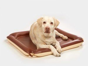 Лежак для собак DOG PAD / Fatra