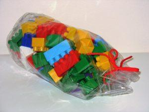 PVC-P foil type 845, toy case