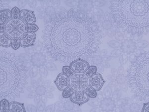Tablecloths type 850, pattern 1285-A, Fatra