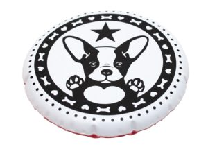 New Frenchie collection of inflatable toys