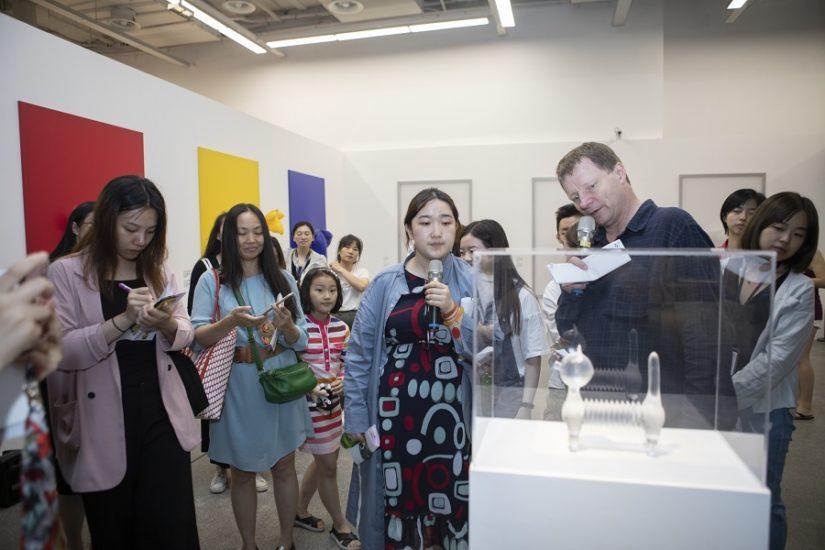 "Výstava v Sanghaji  ""Mini Wonders: Czech Toys Past and Present"""