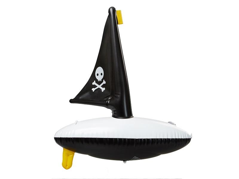 Nafukovací hračka - Loďka Pirát, Fatra
