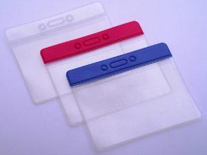 PVC-P foil type 309, tags