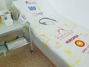 PVC-P foil type 842, office pads
