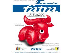Letní výstava Fenomén Fatra